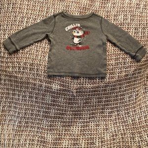 ❤️5 for $25❤️ Jumping Beans Boys Long Sleeve T